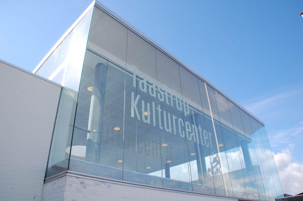 Kulturhusene i Taastrup